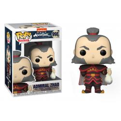 POP figure Avatar Admiral...