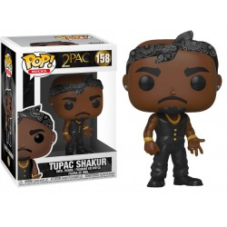 POP figure Tupac - Vest...
