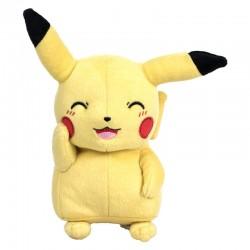Plush figure Pikachu 17 cm