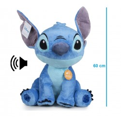 Plush figure Stitch 60 cm...