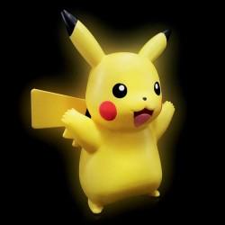 Led Lamp Pikachu 25 cm
