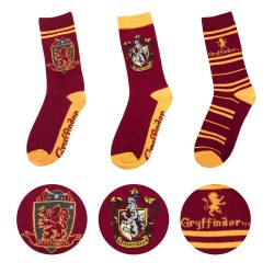 Socks Harry Potter set