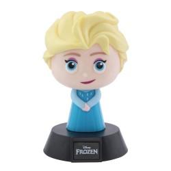 Light lamp Elsa Frozen 10 cm