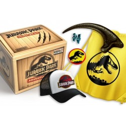 Jurassic Park Adventure kit