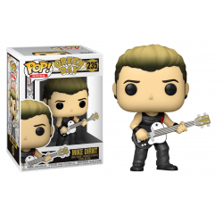 POP figure Green Day Mike...