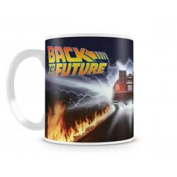 Mug Back to the Future...