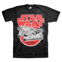 Men T-shirt Millennium...