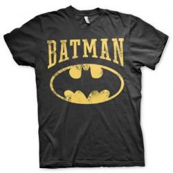Men T-shirt Batman Vintage...