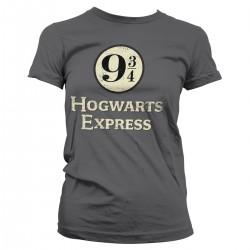 Dámské tričko Harry Potter...