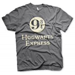 Men T-shirt Harry Potter...