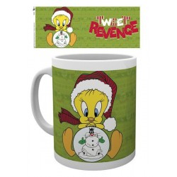 Looney Tunes Mug Tweety...
