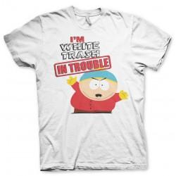Men T-shirt South Park...