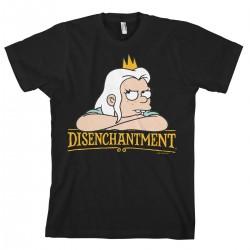Men T-shirt Disenchantment...