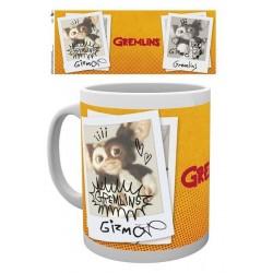 Gremlins Mug Polaroid Gizmo...