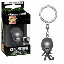 Keychain Alien Xenomorph 5 cm
