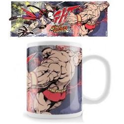Street Fighter Mug Vega...