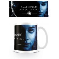 Game of Thrones Mug Winter...