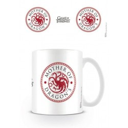 Game of Thrones Mug Mother...