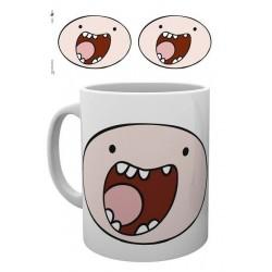 Adventure Time Mug Finn...