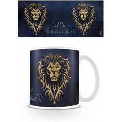 Warcraft Mug The Alliance...