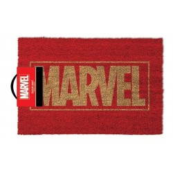 Marvel Comics Doormat...