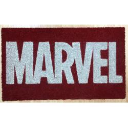 Marvel Comics Doormat Logo...