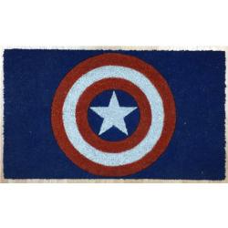 Marvel Doormat Captain...