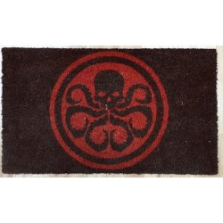 Marvel Comics Doormat Hydra...