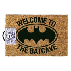DC Comics Doormat Welcome...