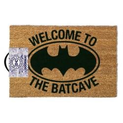 DC Comics Doormat Welcome...