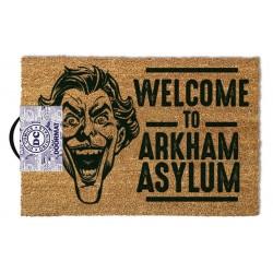 Batman Arkham Asylum...