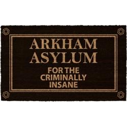 DC Comics Doormat Arkham...