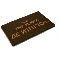 Star Wars Doormat May The...