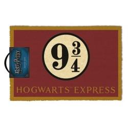 Harry Potter Doormat...