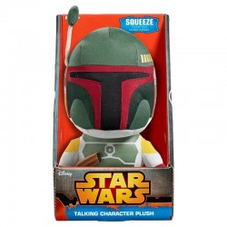 Star Wars Talking Plush...