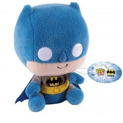 Plush Figure Batman 15 cm