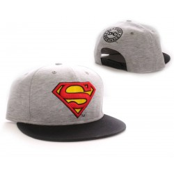 Superman Adjustable Cap...