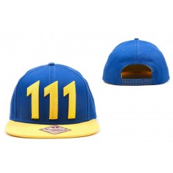 Fallout 4 Snap Back...