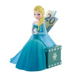 Frozen Figure Bank Elsa 15...