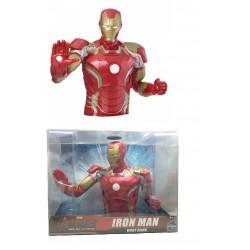 Coin Bank Iron Man 20 cm