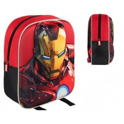 Marvel Comics 3D Backpack...