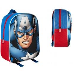 Marvel Comics 3D Backpack...