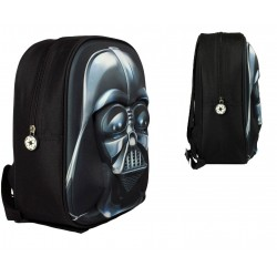 Star Wars 3D Backpack Darth...