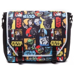 Star Wars Messenger Bag...
