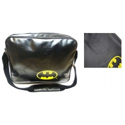 DC Comics Messenger Bag...