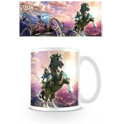 Legend of Zelda Breath of...