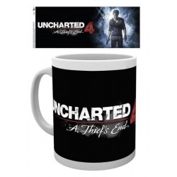 Uncharted 4 Mug Thiefs End...