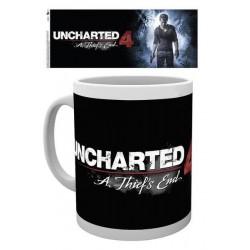Uncharted 4 Mug Thiefs End...
