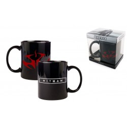 Hitman Mug Symbol