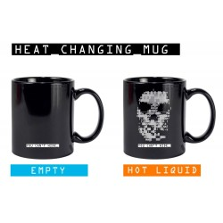 Watch Dogs Heat Change Mug...